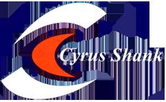 cyrus shank logo
